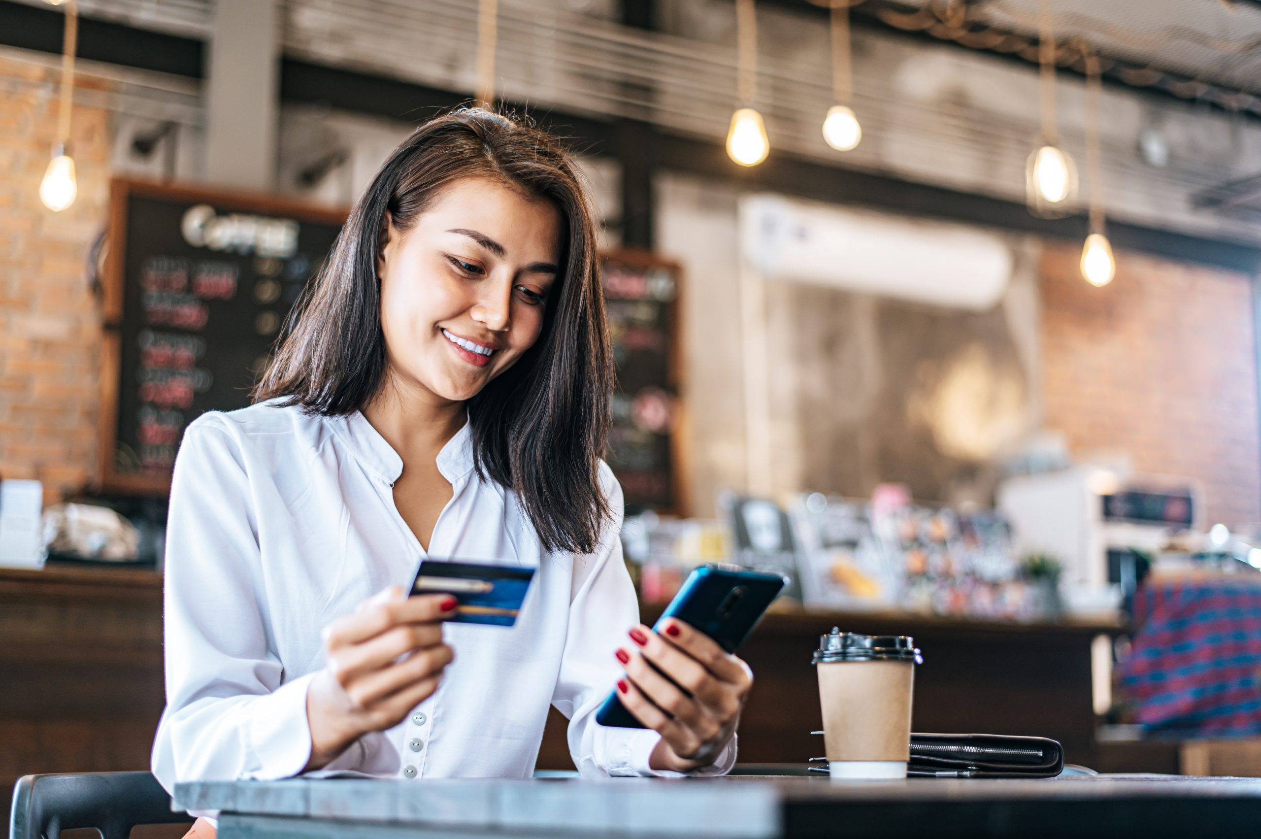 Payment options for e-commerce