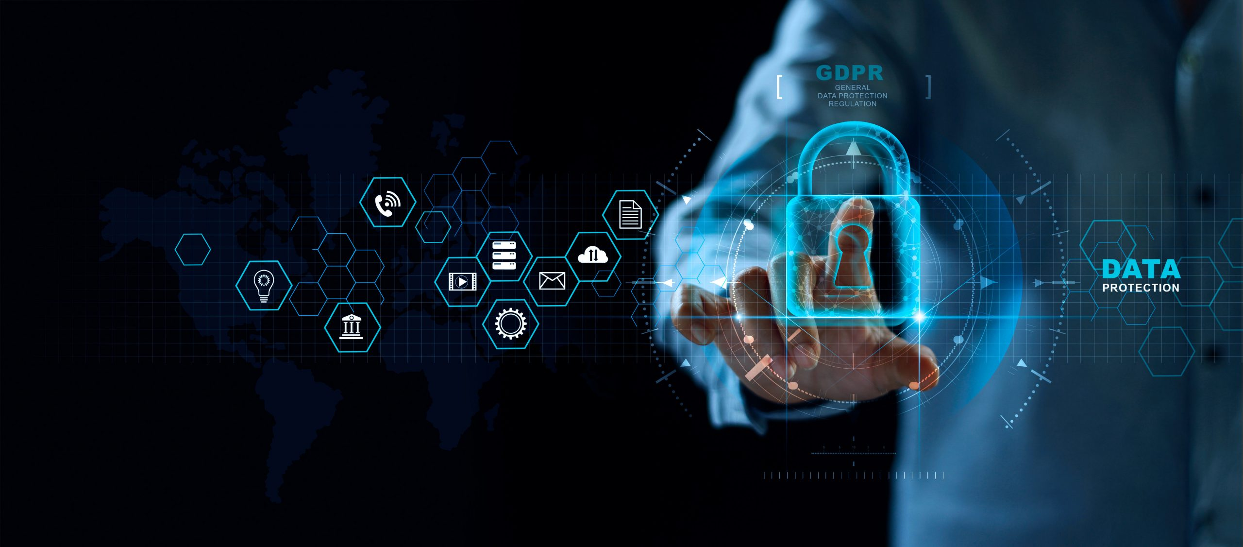 Data protection in e-commerce